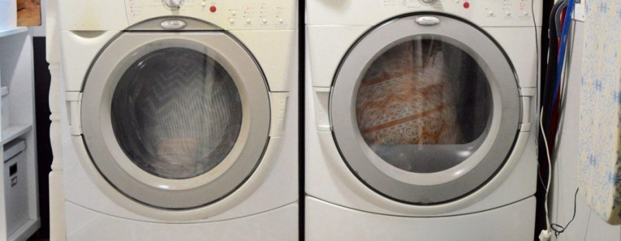 Dryer is Hot But Not Drying