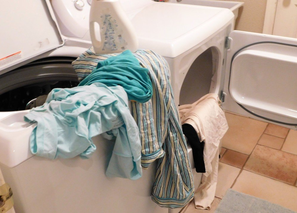 How To Keep Your Dryer From Shrinking Clothes