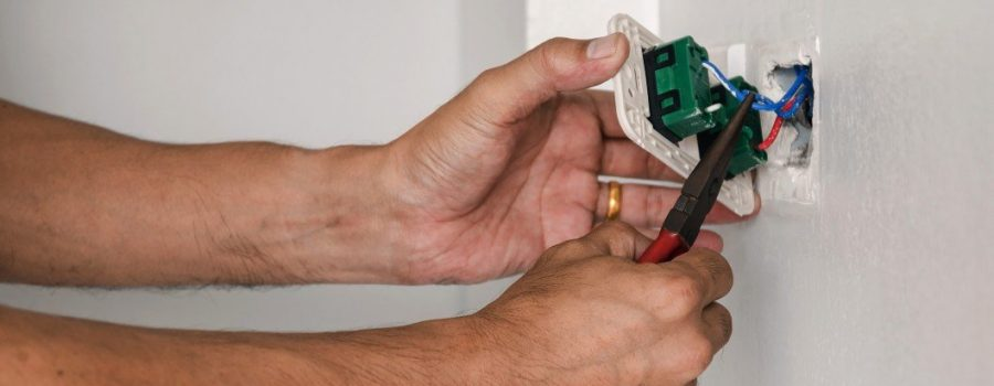 Changing a 4-Prong To 3-Prong Dryer Cord