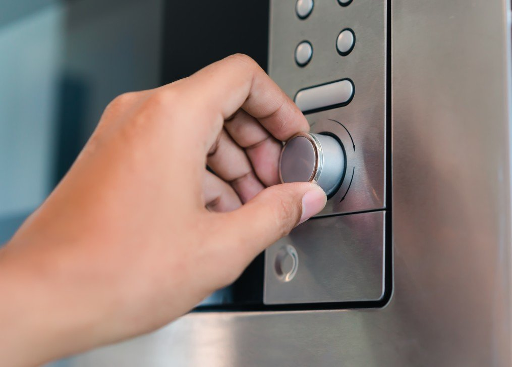 Oven Self Cleaning Button Explained