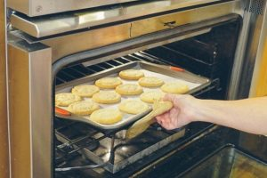 Oven Trouble? We Can Help!