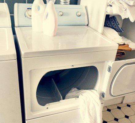 Electric Dryer Repair